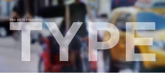 Para você o que é tipografia?
