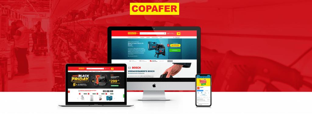 Como Montar um E-commerce de Sucesso - Copafer