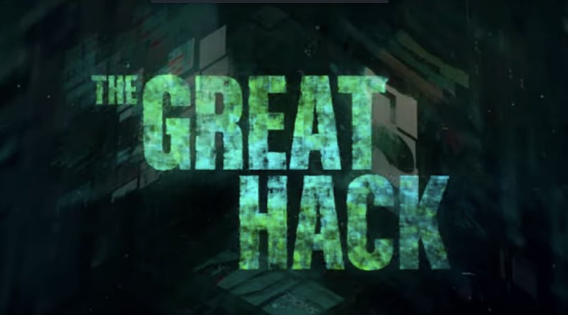 Lei de Proteção de Dados - Privacidade Hackeada