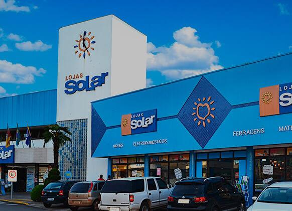 Lojas Solar