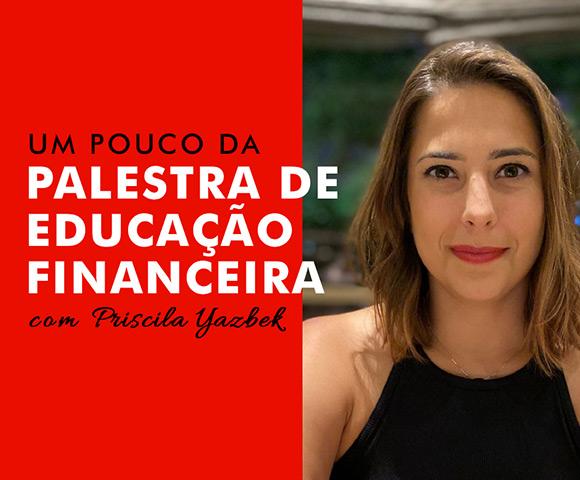 Educação financeira | Blog Agência FG