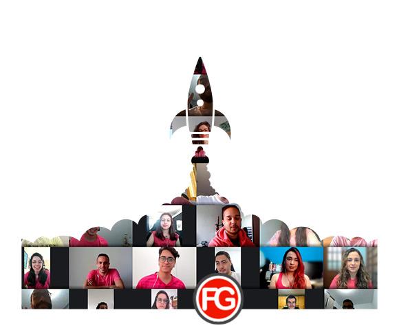 eNPS 81 da Agência FG está entre as melhores! | Blog FG