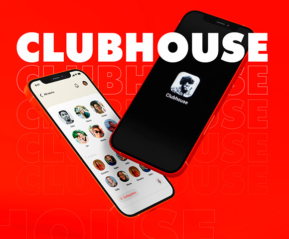 Saiba o que é Clubhouse, o novo aplicativo do momento | Blog FG