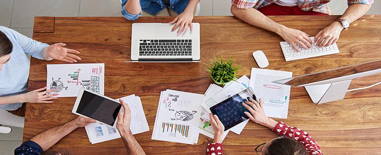GPTW:  a Agência FG está entre as Melhores Empresas Para Trabalhar