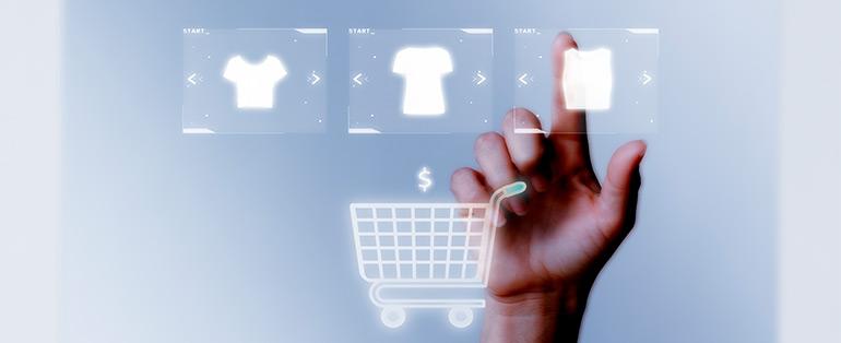 História do e-commerce: a evolução da modalidade   Blog Agência FG