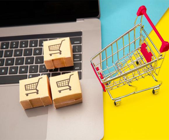 História do e-commerce: a evolução da modalidade | Blog Agência FG