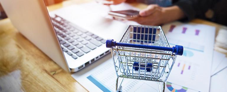 Abandono de carrinho e-commerce: saiba como evitar   Blog Agência FG