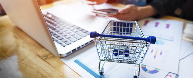 Plataformas de e-commerce: conheça as 5 principais | Blog Agência FG