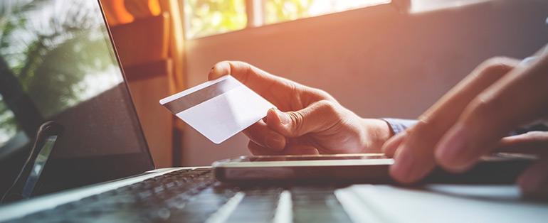 Aumento do e-commerce na pandemia |  Blog da Agência FG