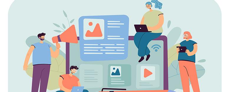 Marketing de conteúdo | Blog da Agência FG