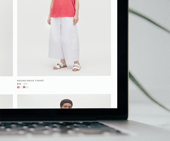 E-commerce de moda: conheça as estratégias no Blog da Agência FG