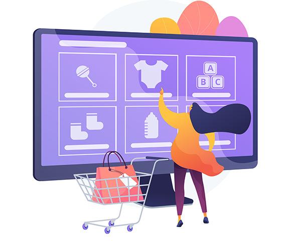 Investir em e-commerce | Blog Agência FG